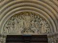 Fürstenportal, Tympanum (jüngstes Gericht) 2006-04-07.JPG