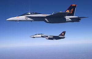 F-14B and FA-18EF VF-VFA-11 Port - 2005.jpg