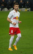 FC Red Bull Salzburg versus SCR Altach (März 2015) 03.JPG