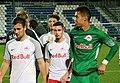 FC Salzburg versus Girondins Bordeaux (UEFA Youth League 17. Oktober 2017) 12.jpg