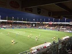FC Volendam tegen PSV (26-10-2017).jpg
