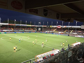 Kras Stadion - Kras Stadion