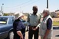 FEMA - 44042 - FEMA Public Information Officers with Yazoo City Mayor in MS.jpg