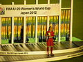 FIFA U-20 Women's World Cup 2012 Awards Ceremony 20.JPG