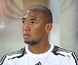 FIFA WC-qualification 2014 - Austria vs. Germany 2012-09-11 - Jérôme Boateng 03.JPG