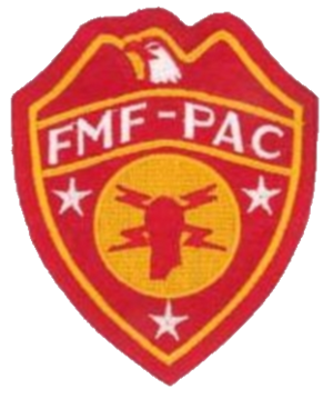 United States Marine Corps Amphibious Reconnaissance Battalion - Image: FMFPAC HQ