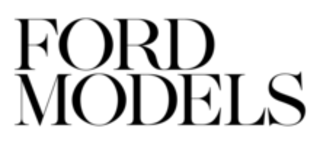 Ford Models modeling agency