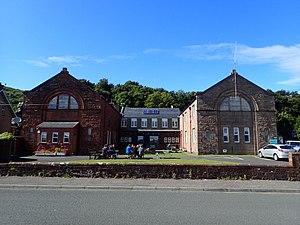 FSC Millport - FSC Millport