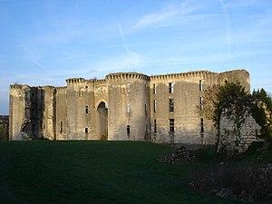 La Ferté-Milon - Chateau