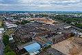 Fabrikhallen der ehemaligen Gasmotorenfabrik Deutz, Klöckner-Humboldt-Deutz, Westwaggon, Köln-Mülheim - Luftaufnahme-0915.jpg