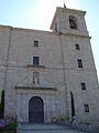 Fachada de la parroquia de la Asunción en Valmorillo.jpg