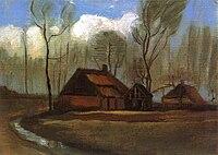 Farmhouses Among Trees.jpg