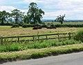 Farmland near Wymeswold - geograph.org.uk - 905622.jpg