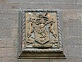 Farquhar Coat of arms - Gilmilnscroft House , Sorn, East Ayrshire.jpg