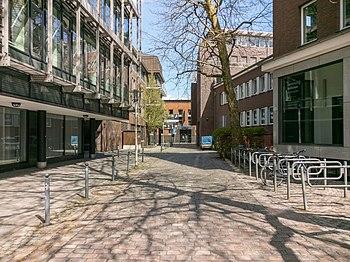 Faulstraße (2021)