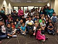 Federal Way public library book reading in 2016.jpg