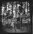 Federal housing project. Children playing on apparatus8d20976v.jpg