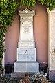 Feldkirchen Kirchgasse Friedhof Grabstein Baumeister Missoni 19042018 3027.jpg