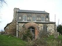 Feltwell St Nicholas Church - geograph.org.uk - 376393.jpg