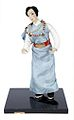 """Female """"Lepcha"""" Doll donated to the US by Hope Cooke, Queen of Sikkim.jpg"""