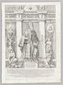 """Ferdinand I ur """"Fransiscus Tertius Bergomatis, Austriacae gentis imagines"""", Innsbruck 1569 - Skoklosters slott - 99712.tif"""