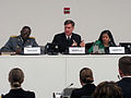 Ferguson at United Nations panel discussion 120307-N-ZZ999-001.jpg
