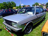 Fiat 131 thumbnail