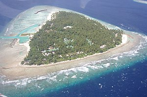 Maldives the Heaven for a Tourist