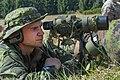 Finnish soldier observing targets.jpg