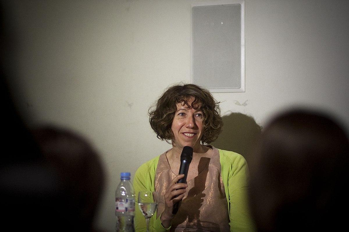 Fiona Raby Wikipedia