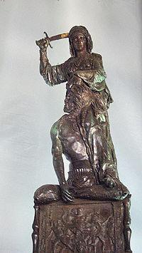 Firenze.PalVecchio.Donatello.JPG
