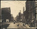 First Avenue looking north from Yesler, ca 1898 (MOHAI 7212).jpg