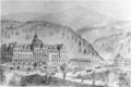 First Montezuma Hot Springs Hotel, 1882, Las Vegas Hot Springs.png