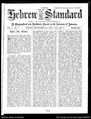 First page of first issue of The Hebrew Standard of Australasia, 1 November 1895.pdf