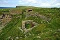 Fishermen's Huts at Sand Geo, Marwick - geograph.org.uk - 510760.jpg