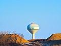 Fitchburg Westside Water tower - panoramio.jpg