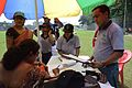 Fitness Tests Data Handling - ATK Grassroots Development Programme - Kolkata 2016-05-24 2704.JPG