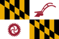 Flag of Baltimore County, Maryland.png