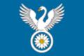 Flag of Kazachinskoe (Irkutsk oblast).png