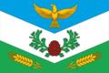 Flag of Mirnenskoe (Tomsk Oblast).png