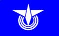 Flag of Ogawa-town Ibaraki.png