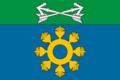 Flag of Onohinskoe (Tyumen oblast).png