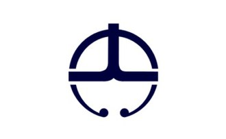 Ōyodo, Nara - Image: Flag of Oyodo Nara