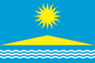 Flag of Solnechnogorsk (Moscow oblast).png