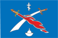 Flag of Troparevo-Nikulino (municipality in Moscow).png