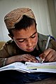 Flickr - DVIDSHUB - Children receive education, opportunity in eastern Kandahar (Image 4 of 4).jpg