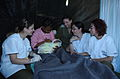 Flickr - Israel Defense Forces - First Baby Delivered at IDF Field Hospital in Haiti.jpg