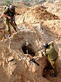 Flickr - Israel Defense Forces - Tunnel Found Near Erez Crossing.jpg