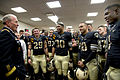 Flickr - The U.S. Army - Pregame speech.jpg