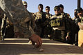 Flickr - The U.S. Army - convoy rock drill.jpg